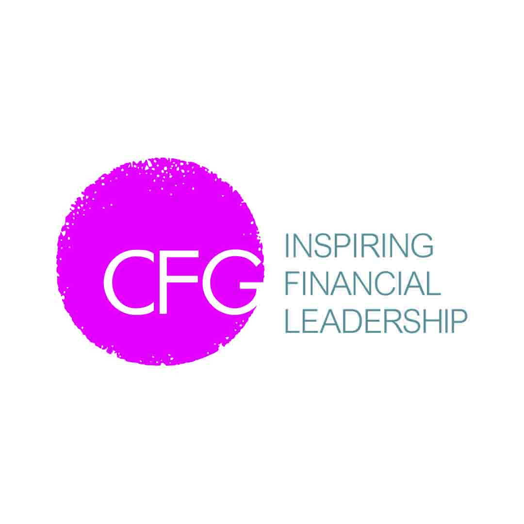 Charity Finance Group Logo