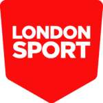 London Sport red logo