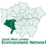 SWLEN Map Logo