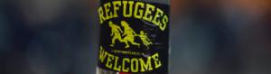 Image - Refugees Welcome CROP