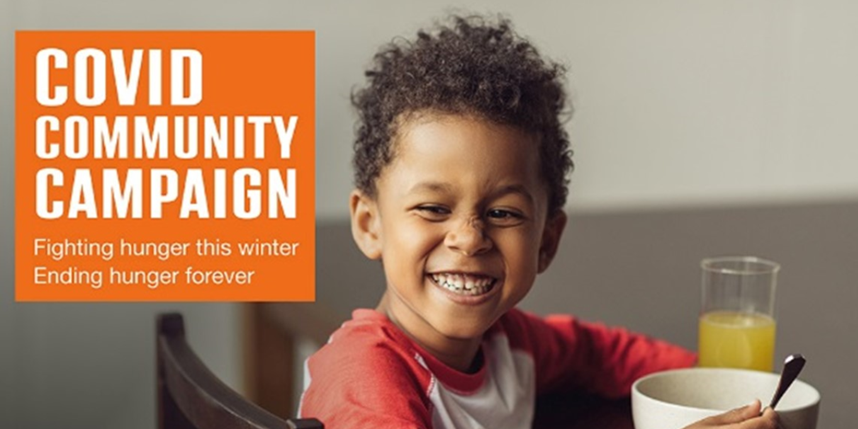 Community Covid Fund CROP